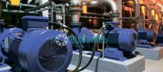 Специальные конструкции подшипников для электродвигателей