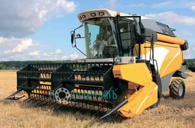 Подшипники для сельскохозяйственной техники