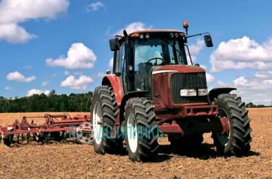 Подшипники для конвейеров и трансмиссий сельскохозяйственной техники